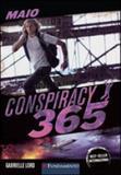 Conspiracy 365 - maio - Fundamento