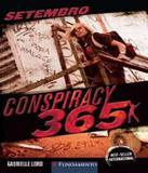 Conspiracy 365 - Setembro - Vol 09 - Fundamento