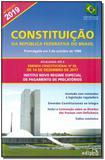Constituição da República Federativa do Brasil - 28Ed/19 - Edipro