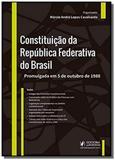 Constituição da Republica Federativa do Brasil - Juspodivm