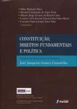 Constituição, Direitos Fundamentais e Política - Editora forum