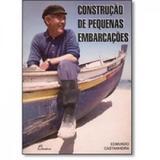 Construções de Pequenas Embarcações - Vertimag