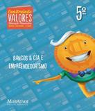 Construindo Valores - Educacao Financeira - 5 Ano - Ef I - Mais ativos -  didatico