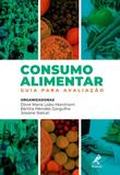 Consumo alimentar - guia para avaliação