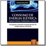 Consumo de energia eletrica aspectos tecnicos inst - Jurua