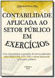 Contabilidade aplicada ao setor publico em exerc01 - Autor independente