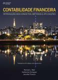 Contabilidade financeira - Introdução aos conceitos, métodos e práticas