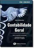 Contabilidade geral - teoria e questoes comentadas - Fer - ferreira