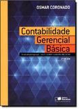 Contabilidade Gerencial Básica - Saraiva (geral) - grupo somos