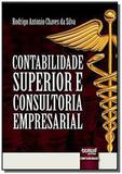 Contabilidade superior e consultoria empresarial - Jurua
