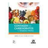 Contagem de carboidratos no diabetes melito - Livraria e editora rubio ltda