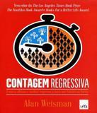 Contagem Regressiva - Leya brasil