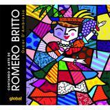 Contando a arte de romero britto - Random house