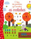 Continhas, As: O Livro Das Janelinhas Que Es - Editora nobel
