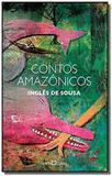 Contos amazonicos - Martin claret