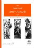 Contos de artur azevedo - Dcl - difusao cultural do livro ltda