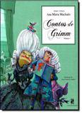 Contos de Grimm - Vol.1 - Salamandra - moderna