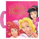 Contos de Princesas - Libris - Diversos