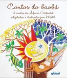 Contos Do Baoba - 02 Ed - Global