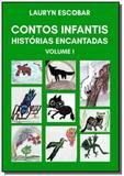 Contos infantis - Autor independente