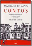 Contos - Machado de Assis - Cultrix
