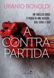 Contra-partida, a - um thriller sobre o poder de uma decisao - Valentina
