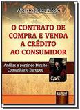 Contrato de compra e venda a credito ao consumidor - Jurua
