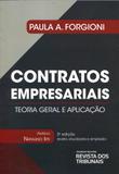 Contratos Empresariais - Rt - revista dos tribunais