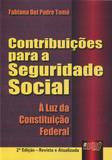 Contribuições para a Seguridade Social - Juruá