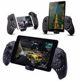 Controle Bluetooth Gamepad Celular Tablet Android iphone e ipad até 10 polegadas joystick - Ipega