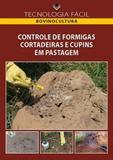 Controle de formigas e cupins em pastagem - Lk