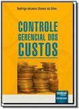 Controle gerencial dos custos - Jurua