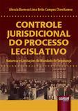 Controle Jurisdicional do Processo Legislativo - Juruá