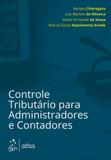 Controle Tributário Para Administradores E Contadores