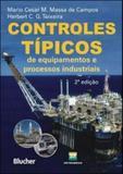 Controles tipicos de equipamentos e processos industriais - Edgard blucher