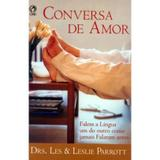 Conversa de Amor - Editora cpda