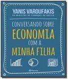 Conversando sobre economia com a minha filha - Planeta do brasil - grupo planeta