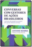 Conversas Com Gestores de Ações Brasileiras - Portfolio penguin