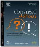 Conversas dificeis - Grupo elsevier