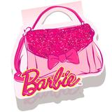 Convite de Aniversário Barbie Core 08 unidades Regina Festas