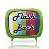 Convite Flash Back 08 unidades Duster