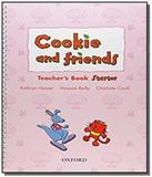 Cookie and friends starter tb - Oxford