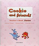 Cookie And Friends - Starter - Teachers Book - Oxford