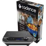 Cooktop De Indução Cadence 2000w Portátil Premium Black