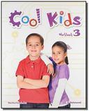 Cool kids 3 workbook - Moderna