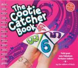 Cootie catcher book, the - Scholastic