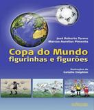Copa Do Mundo - Figurinhas E Figuroes - Nova alexandria