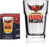 Copo Country Flamengo Nação - 400 ml - Globimport