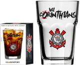 Copo Country Vai Corinthians - 400ml - Globimport
