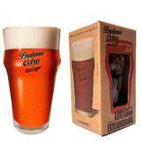 Copo de cerveja Brahma Extra Red Lager 400ml - Embalagem Individual - Ambev
